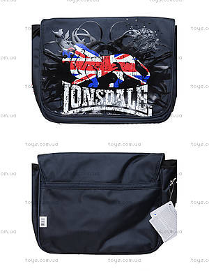 Детская сумка на плечо Lonsdale, LSAB-RT2-9532