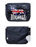 Детская сумка на плечо Lonsdale, LSAB-RT2-9532, отзывы