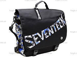 Детская сумка с клапаном Seventeen, SVBB-RT5-4322, купить