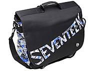 Детская сумка с клапаном Seventeen, SVBB-RT5-4322