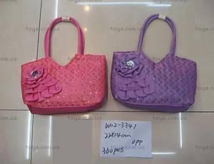 Детская сумочка, W02-3341
