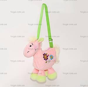 Детская сумочка «Лошадка», LDR01