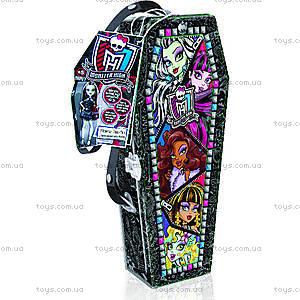 Детская сумочка Monster High «Гроб», MHPU3
