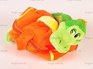 Детская сумочка со змейкой , F-4190