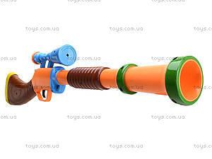 Детская винтовка с дартсом, 567A, отзывы