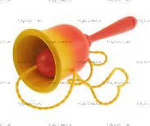 Детская игра бильбоке «Поймай шарик», Д130ру