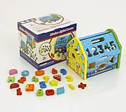 Детская игра «Домик», 0565, отзывы