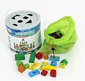 Детская игра «Городок», 0465, фото