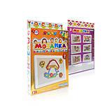 Детская игра - мозаика, 1-009, отзывы