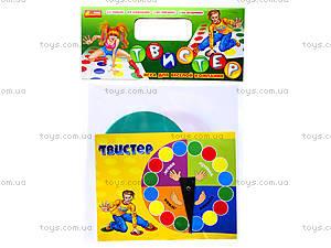 Детская игра «Походный Твистер», 3002-04, отзывы