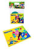Детская игра «Походный Твистер», 3002-04