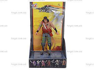 Детская игровая фигурка «Пираты», Q9899-102, купить