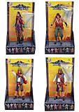 Детская игровая фигурка «Пираты», Q9899-102, детские игрушки