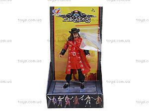 Детская игровая фигурка «Пираты», Q9899-102, цена