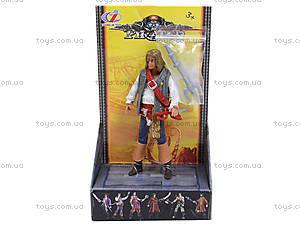 Детская игровая фигурка «Пираты», Q9899-102, toys.com.ua