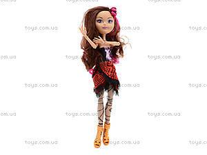 Детская кукла «Эвер Автер Хай», E800K-A, игрушки
