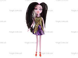 Детская игровая кукла Monster High, 033D5, купить