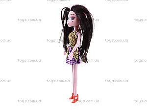 Детская игровая кукла Monster High, 033D5, фото