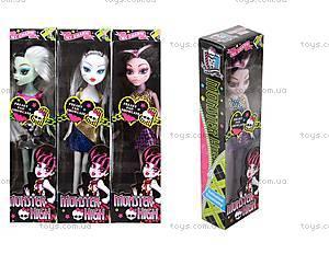 Детская игровая кукла Monster High, 033D5