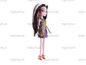 Детская игровая кукла Monster High, 033D5, цена