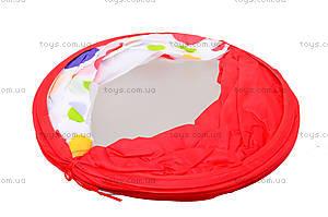Детская игровая палатка с переходом, 66899, отзывы