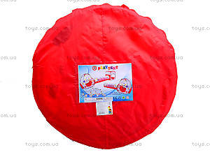 Детская игровая палатка с переходом, 66899, игрушки