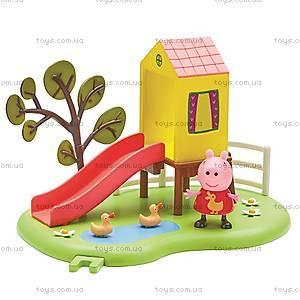 Детская игровая площадка Свинка Пеппа, 06149-2