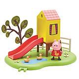 Детская игровая площадка Свинка Пеппа, 06149-2, отзывы