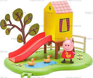 Детская игровая площадка «Свинка Пеппа», 06149-2