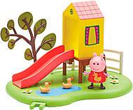 Детская игровая площадка «Свинка Пеппа», 06149-2, фото