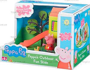 Детская игровая площадка «Свинка Пеппа», 06149-2, купить