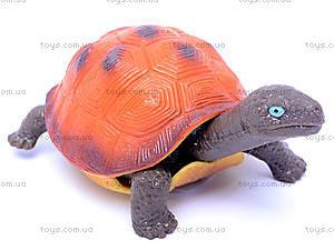 Детская игрушечная черепашка-тянучка, A009, детские игрушки