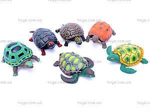 Детская игрушечная черепашка-тянучка, A009, іграшки