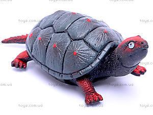 Детская игрушечная черепашка-тянучка, A009, детский