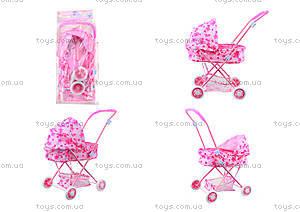 Детская игрушечная коляска для куклы, 8826AH-1