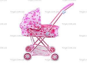 Детская игрушечная коляска для куклы, 8826AH-1, цена