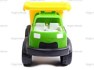 Детская игрушечная машина «Павер Трак», 07-714, цена