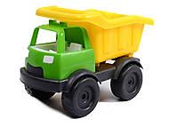 Детская игрушечная машина «Павер Трак», 07-714