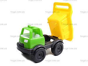 Детская игрушечная машина «Павер Трак», 07-714, игрушки