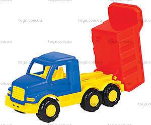 Детская игрушечная машина «Самосвал», 35141