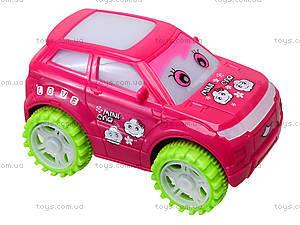 Детская игрушечная машина со звуковыми эффектами, 336-121A, купить