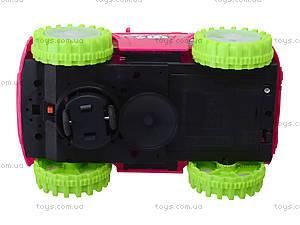 Детская игрушечная машина со звуковыми эффектами, 336-121A, фото