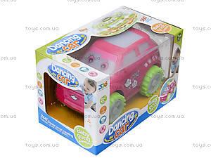 Детская игрушечная машина со звуковыми эффектами, 336-121A, отзывы