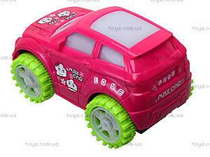 Детская игрушечная машина со звуковыми эффектами, 336-121A, игрушки