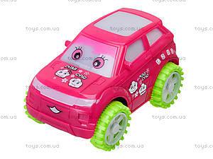 Детская игрушечная машина со звуковыми эффектами, 336-121A, детские игрушки