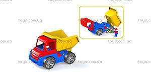 Детская игрушечная машинка «Самосвал», 287, купить