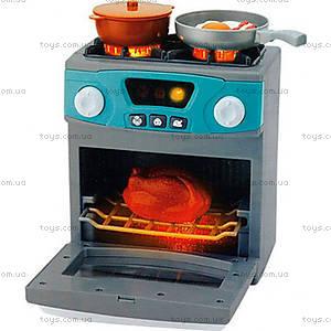 Детская игрушечная плита, K21656