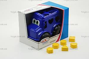 Детская игрушка автобус, cp0020104066