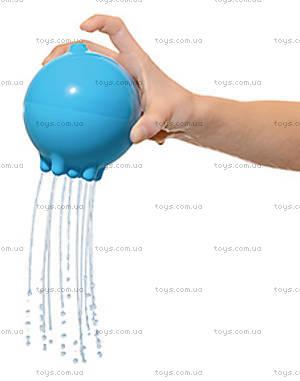 Детская игрушка для ванной Плюи, 43018, фото