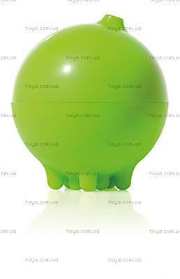 Детская игрушка для ванной плюи, зеленый, 43019